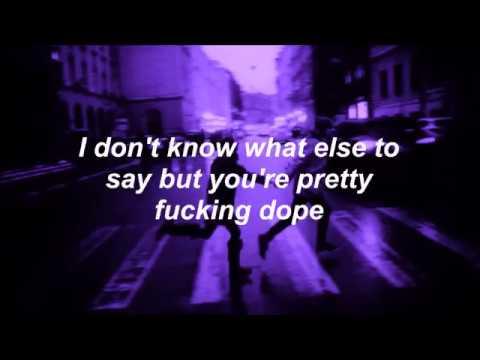 Fifth Harmony - Dope // lyrics