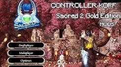 Sacred 2 Gold Edition Steam: Community Patch und Enhanced Edition installieren