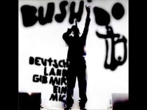 09 Bushido - Nie ein Rapper (Live) (Deutschland gib mir ein Mic.)