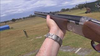 Video Beretta Silver Pigeon Field 20G DTL Trap 23/02/2018 download MP3, 3GP, MP4, WEBM, AVI, FLV Juli 2018