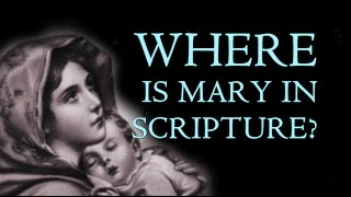 Скачать Where Is Mary In Sacred Scripture