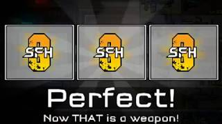 Strike Force Heroes 3   Hack 2017 (all Gold Weapons/ No Poop) Roulette Winning Chance