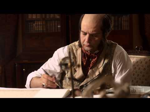 The Making of a Theory: Darwin, Wallace, and Natural Selection — HHMI BioInteractive Video