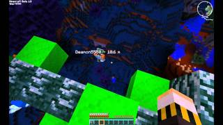 Deep Space Turtle Chase Walkthrough and Developer Commentary with CaptainSparklez Part 2