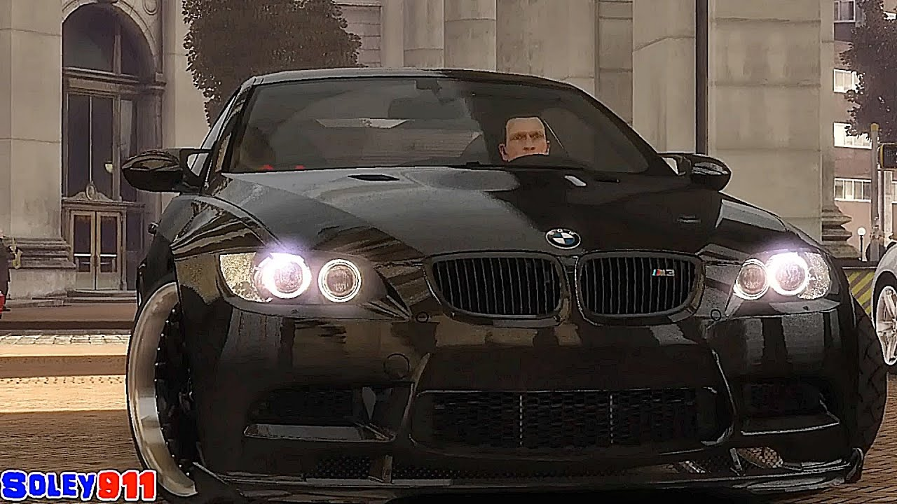 Niko bellic gta 4 7