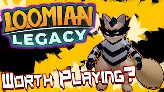 Is Loomian Legacy WORTH Playing? | Loomian Legacy | Roblox