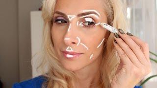 Makyajda Beyaz Göz Kaleminin 10'dan Fazla Kullanım Şekli | Sebi Bebi