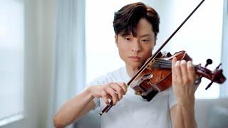Butter - BTS (방탄소년단) - Violin cover by Daniel Jang