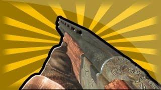 Black Ops Gunstep Remix Con Armas De Juego