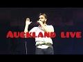 Babbu Maan | Auckland Live 01-04-2017 | Part 1| Must watch