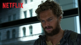 Iron Fist de Marvel   Tráiler oficial en español   HD