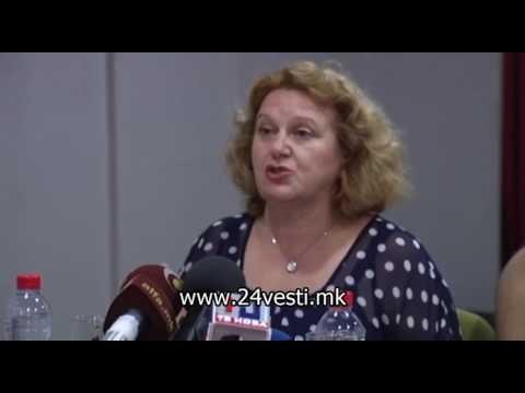Ачковска: Македонија и Бугарија имаат дел заедничка историја