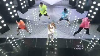 G-Dragon - Crayon mirrored Dance ver.