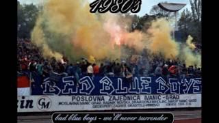 Скачать Bad Blue Boys 30 Godina U 30 Minuta 1986 2016