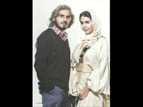 بدر صالح وزوجته أيمان خالد Youtube