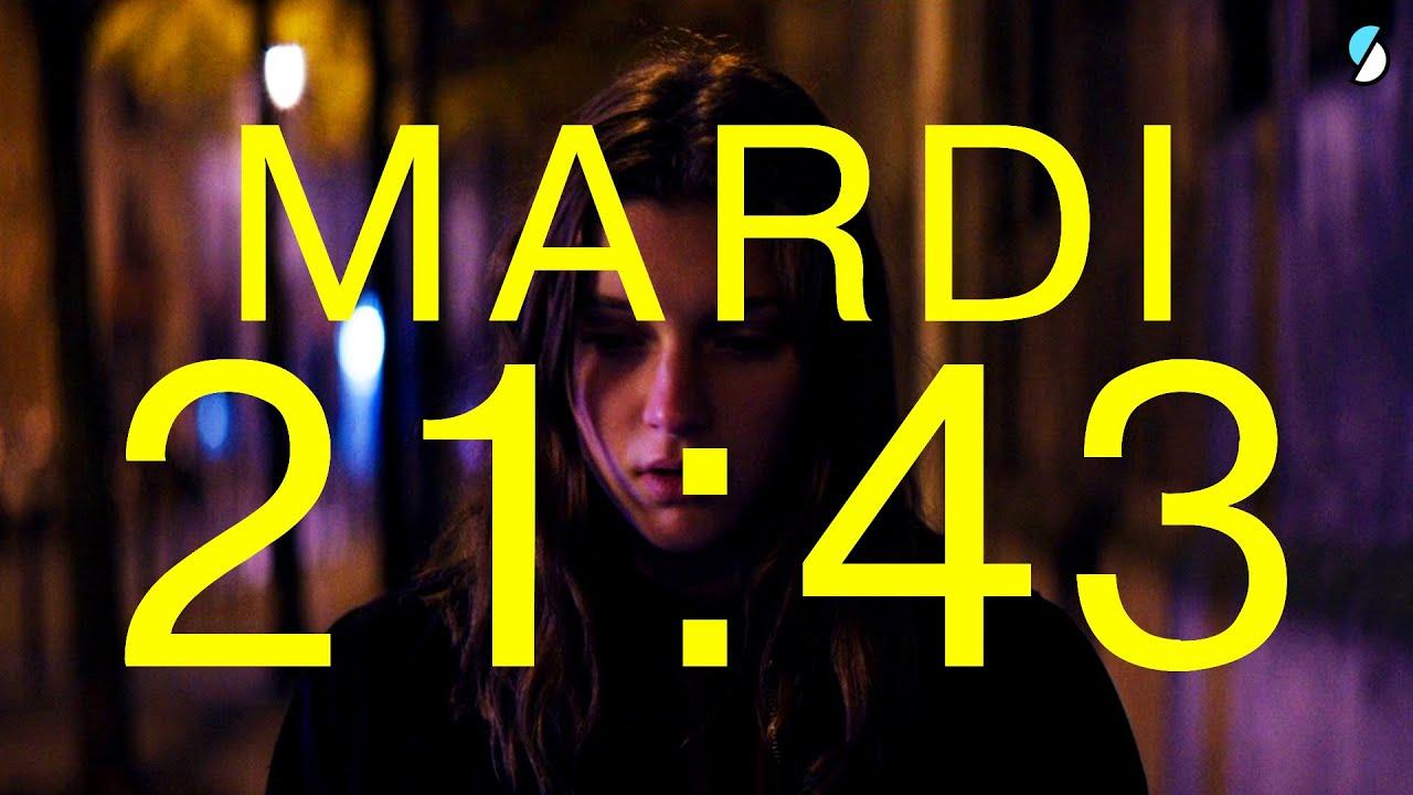 Download SKAM FRANCE EP.4 S6 : Mardi 21h43 - Tu veux en parler