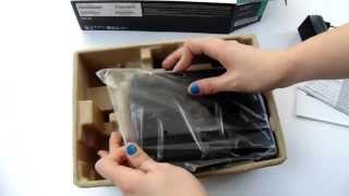 Маршрутизатор D-Link DIR-320/A/D1A | unboxing