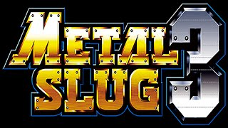 Metal Slug 3 - Full Longplay