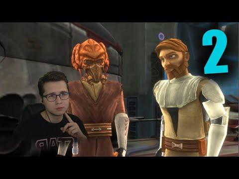 Star Wars: The Clone Wars: Republic Heroes | Юма-9 | Прохождение игры | Часть 2