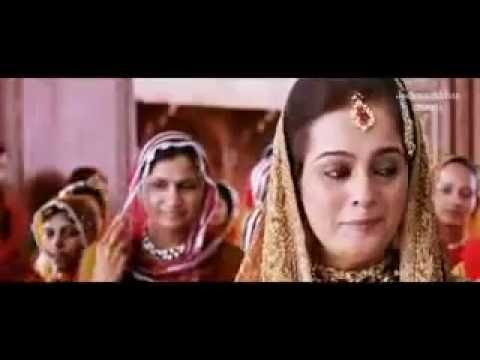 Jodhaa Akbar Part 11