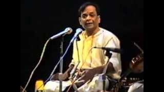 London Classical Music Performed by M Balamurali Krishna, Purnachander Part 5