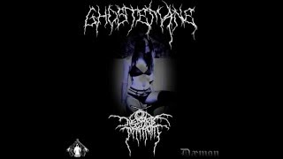 GHOSTEMANE - DÆMON EP [Full Tape]