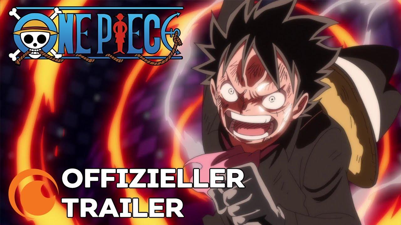 Deutsch 1 piece one folge tub One Piece: