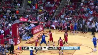 NBA 2013-14 Season Los Angeles Clippers Top 10 Plays