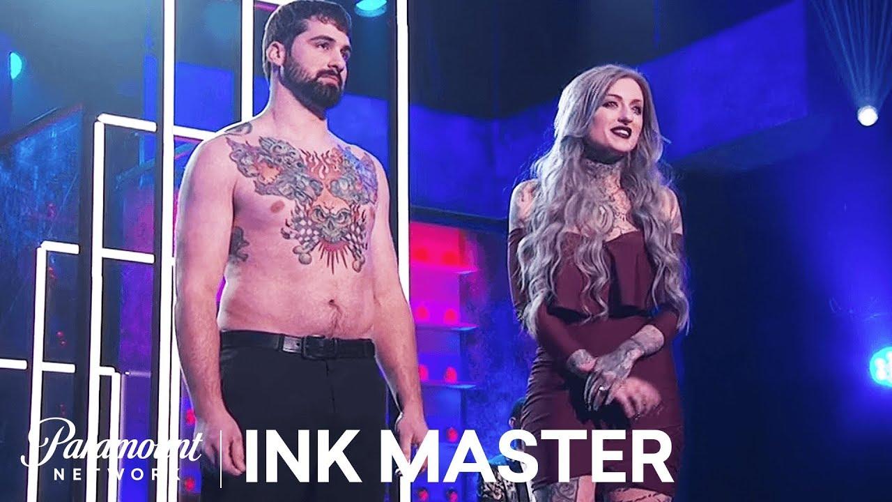 ink master season 8 episode 6