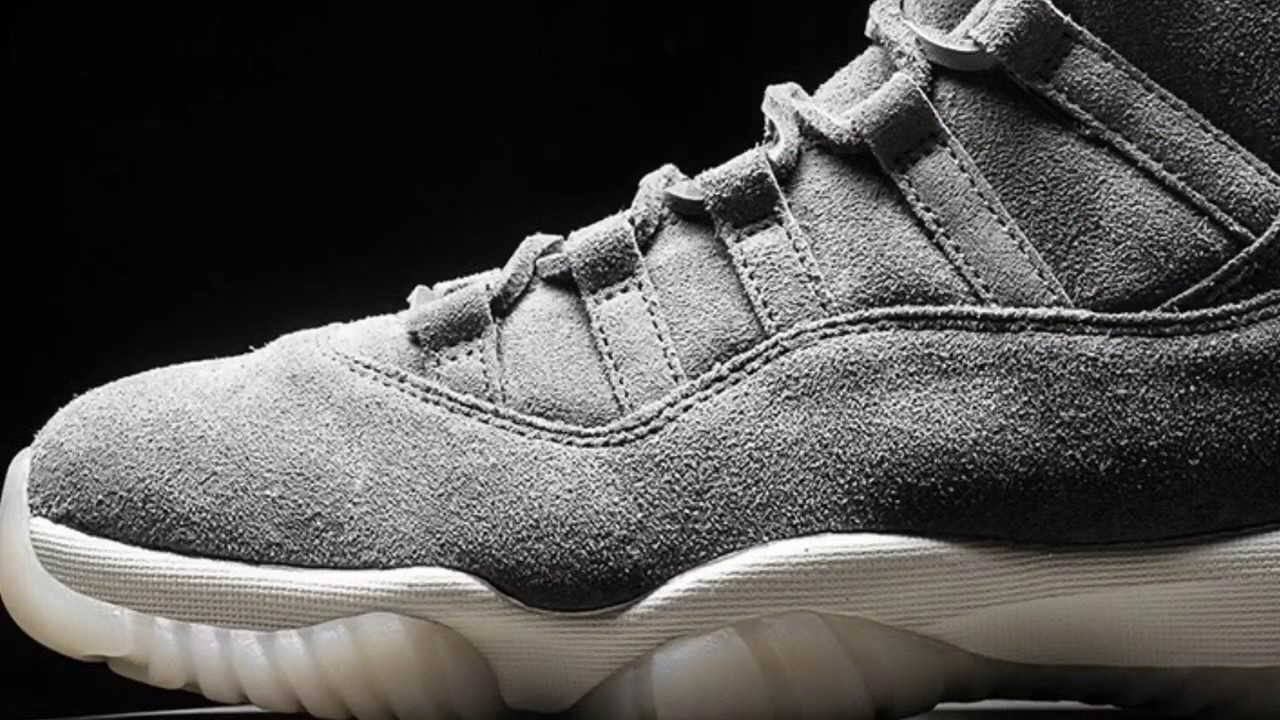 info for 9b97a 42020 Suede Over Patent Leather | Limited Unboxing Air Jordan 11 Pinnacle Suede |  In-Depth Review