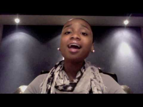 Keyiara Singing 702 - I Still Love You - Cover