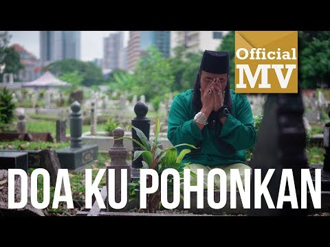Harry - Doa Ku Pohonkan [Official Music Video]
