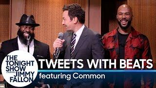 Tweets with Beats ft. Common: Trump on Brett Kavanaugh