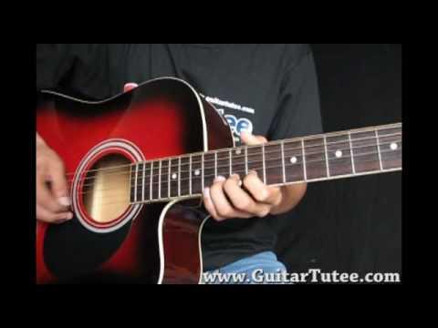 Paramore - Decode, www.GuitarTutee.com