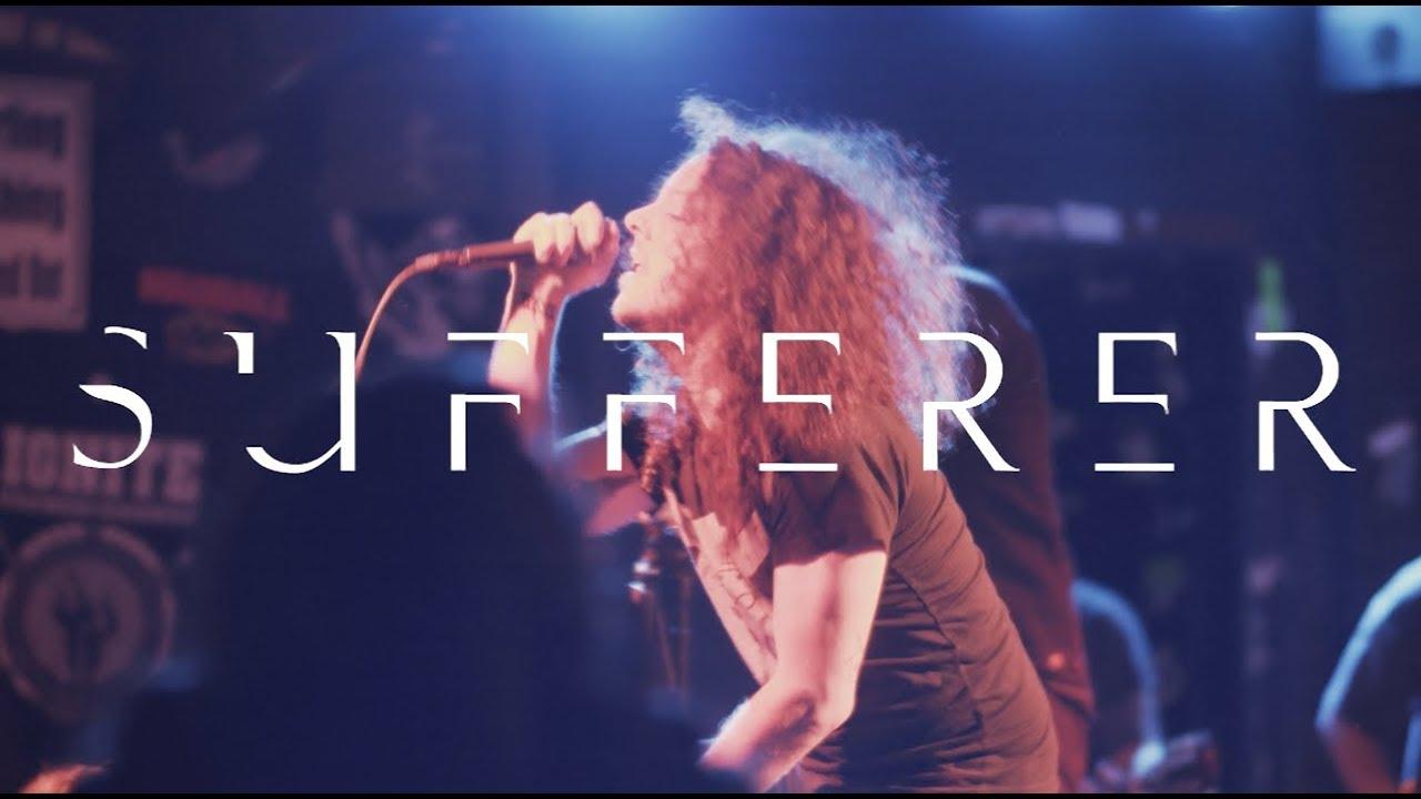 Sufferer (Full Set) @ Chain Reaction