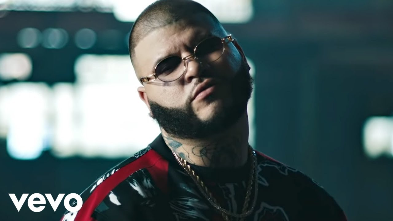 Farruko - TrapXficante (Official Video)