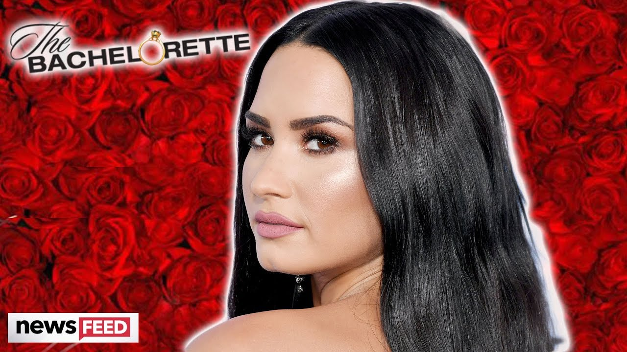 Clues Demi Lovato & Mike From 'The Bachelorette' Are Actually Starting To Date