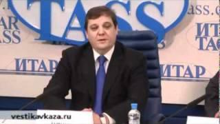 Tyrtyshov: Ingushetia has reasons to be proud