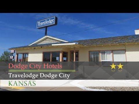Travelodge Dodge City - Dodge City Hotels, Kansas