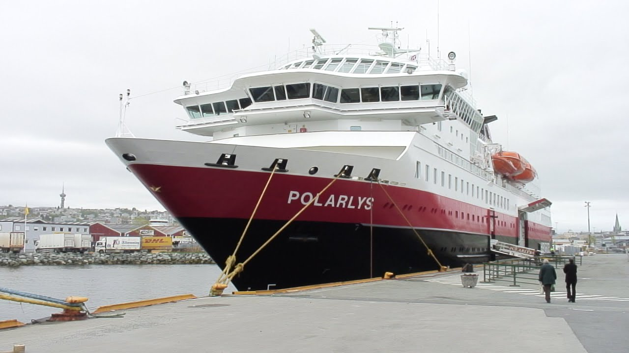A Photo Tour Of Ms Polarlys A Hurtigruten Coastal