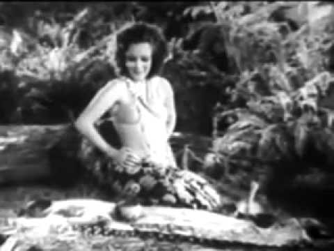 Bird of Paradise 1932 South Pacific Island Adventure Film Mo