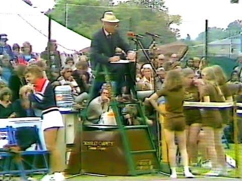 Chichester Tennis Tournament (1979)