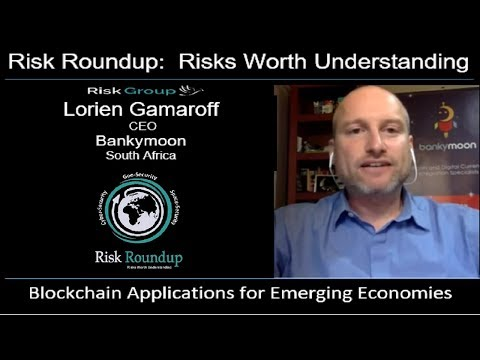 Blockchain Applications for Emerging Economies