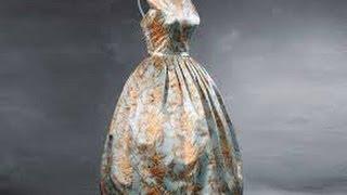 Один шов и платье готово