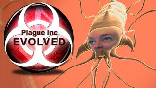 BOW TO THE WORM - Plague Inc: Evolved