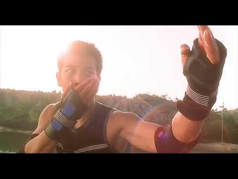 Ken Chang vs Paul Rapovski (Extreme Challenge)