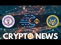 Crypto Adoption! Craig Wright Rage Quits, Celer ICO on Binance, Crypto Regulation