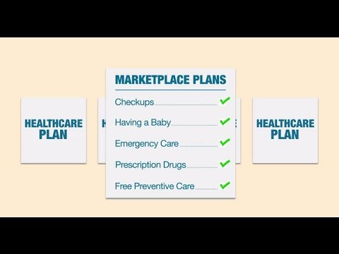 How to choose a plan in the Health Insurance Marketplace