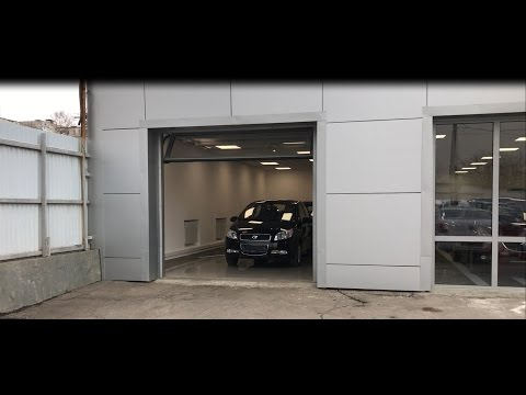 Ravon R3 MT - Покупка у дилера и тест-драйв