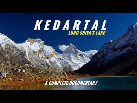 KEDARTAL - Journey for the Thrill (Full Documentary)